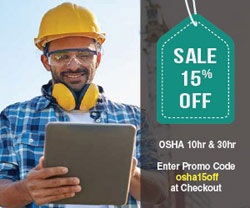 OSHA Construction Training